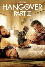The Hangover Part II
