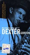 Dexter Gordon - More Than You Know