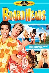 Beach Movie (Boardheads)