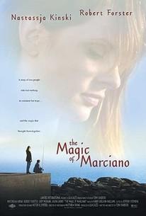 La Magia de Marciano