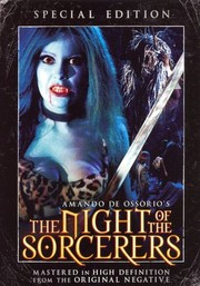 The Night of the Sorcerers