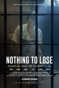 Nothing To Lose (Nada que perder)