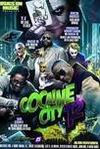 Drugs on Music: Cocaine City 12