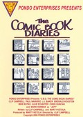 Comic Book Diaries