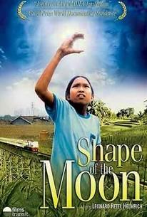 Stand van de maan (Shape of the Moon)