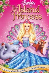 Barbie as the Island Princess
