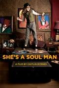 She's a Soul Man