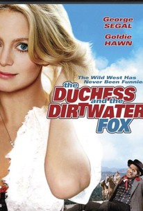 The Duchess and the Dirtwater Fox