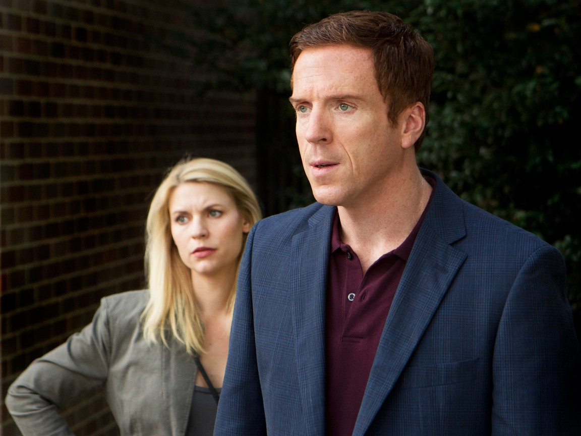 Homeland: Season 2 - Rotten Tomatoes