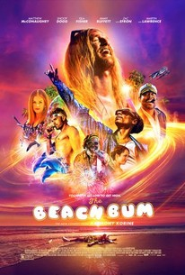 The Beach Bum (2019) - Rotten Tomatoes