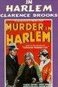 Murder in Harlem