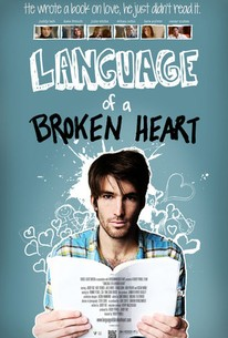 Language of a Broken Heart