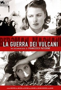 La guerra dei vulcani (The War of the Volcanoes)
