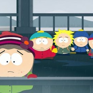 south park season 21 rotten tomatoes