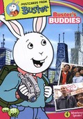 Postcards from Buster - Buster's Buddies