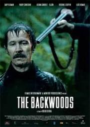 Bosque de sombras (BackWoods)