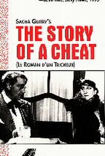 The Story Of A Cheat (Le roman d'un tricheur)
