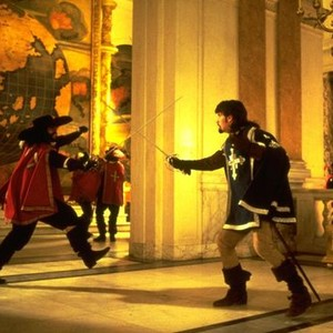 The Three Musketeers (1993) - Rotten Tomatoes
