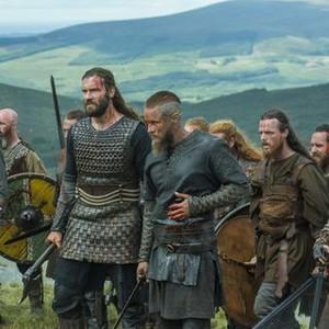 <em>Vikings</em>, Season 3