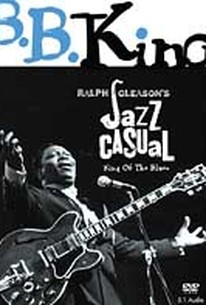 Jazz Casual: B.B. King