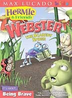 Hermie & Friends - Webster the Scaredy Spider