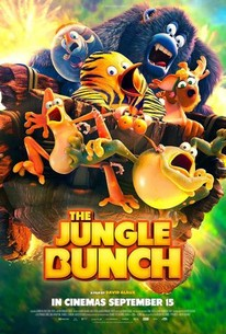 The Jungle Bunch (Les as de la jungle)