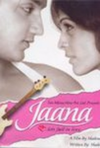 Jaana: Let's Fall in Love