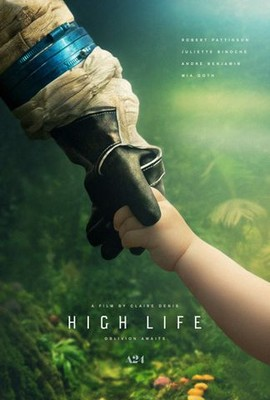 High Life 2019 Rotten Tomatoes