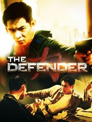 Zhong Nan Hai bao biao (The Defender) (The Bodyguard from Beijing)