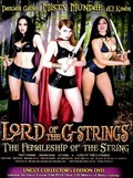 The Lord of the G-Strings - The Femaleship of the String