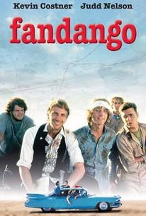 Fandango 1985 Rotten Tomatoes