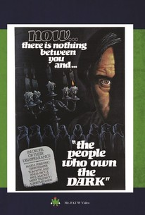 Último deseo (The People Who Own the Dark)