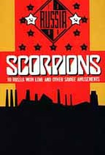 Scorpions - To Russia With Love and Other Savage Amusements