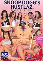 Snoop Dogg - Diary Of A Pimp Unrated