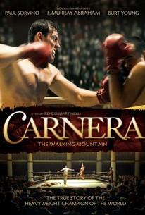 Carnera: The Walking Mountain