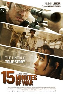 15 Minutes of War (L'intervention) (2019) - Rotten Tomatoes