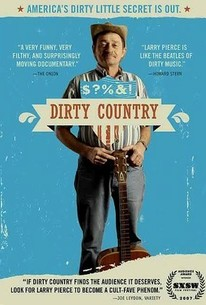 Dirty Country
