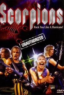 Scorpions: Rock You Like a Hurricane! Unauthorized