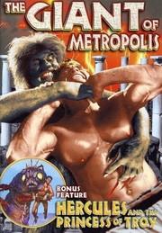 The Giant of Metropolis