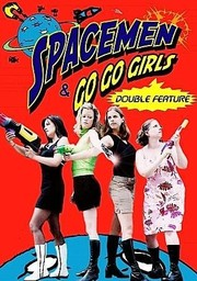 Spacemen, Go-Go Girls and the True Meaning of Christmas
