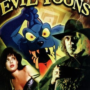 Evil Toons 1992 Rotten Tomatoes