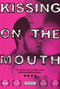 Kissing on the Mouth