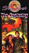 Starlost: The Beginning