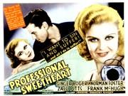 Professional Sweetheart