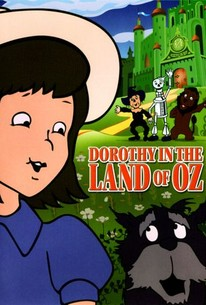 Dorothy in the Land of Oz (Thanksgiving in the Land of Oz)