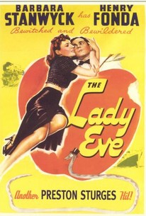 The Lady Eve