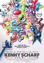 Kenny Scharf: When Worlds Collide