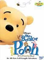 Book of Pooh: Stories from the Heart