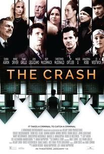 The Crash (Jekyll Island)