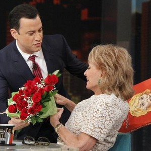 Jimmy Kimmel Rotten Tomatoes Following a severe spinal injury, eric asks hannibal to host the show. jimmy kimmel rotten tomatoes